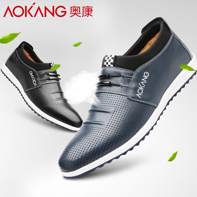 奥康凉鞋销量排行