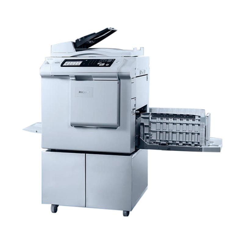 理光DD 5440C  A3数码印刷机 油印机 一体化速印机  学生作业学校试卷打印