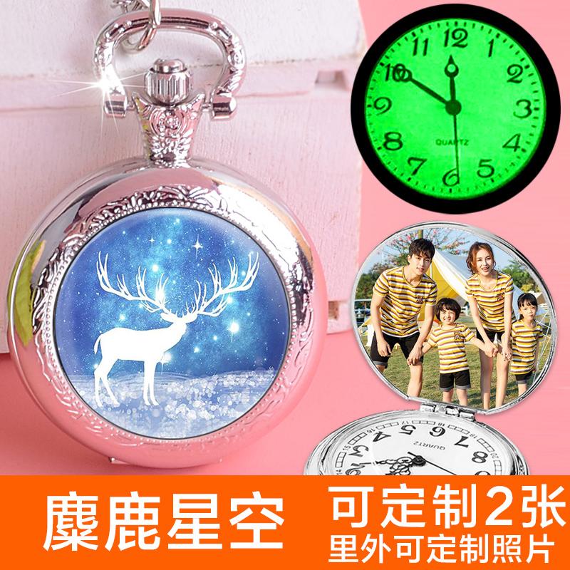Карманные часы Артикул 598596733940