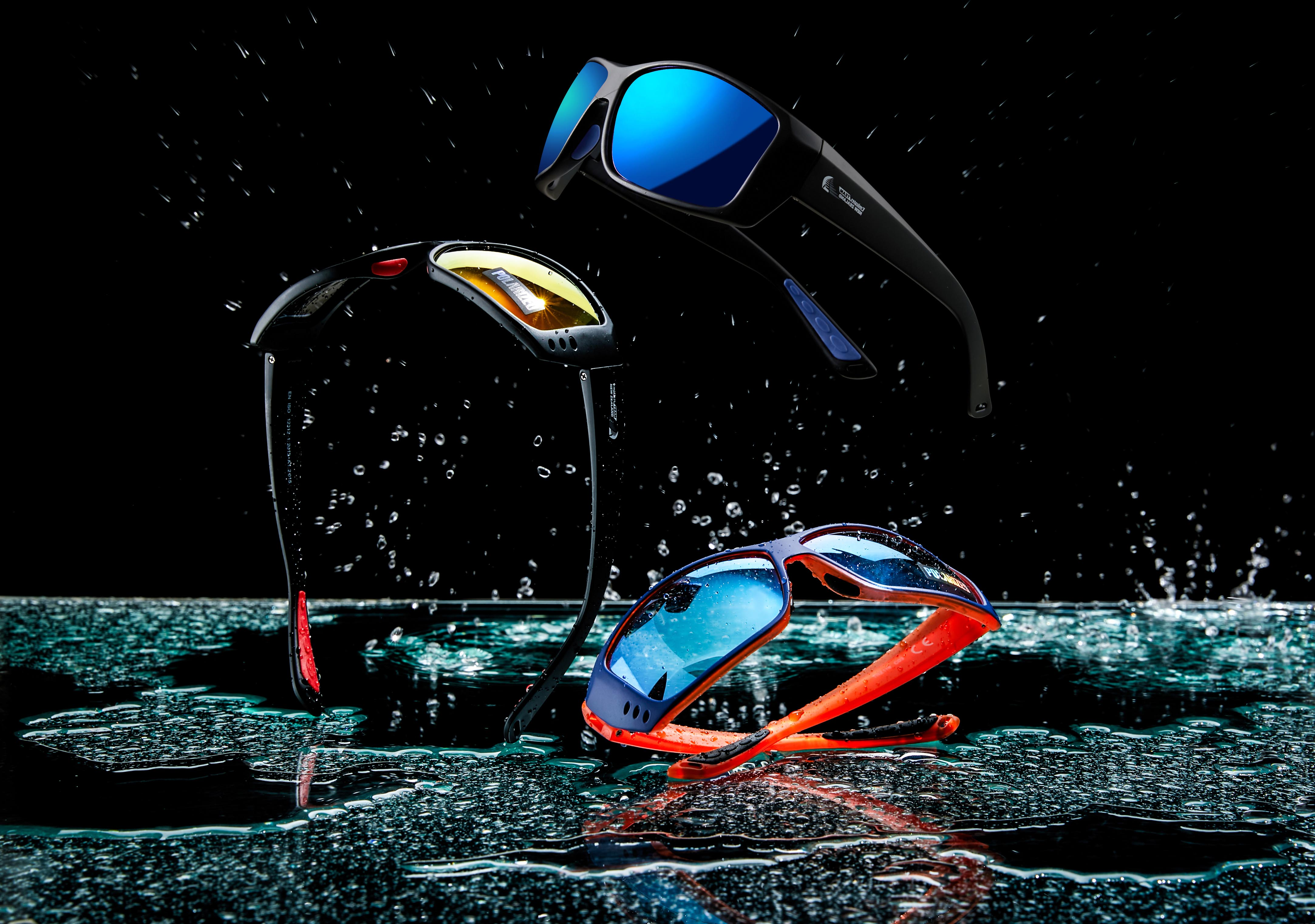 Tnz116 driving sunglasses for outdoor water sports