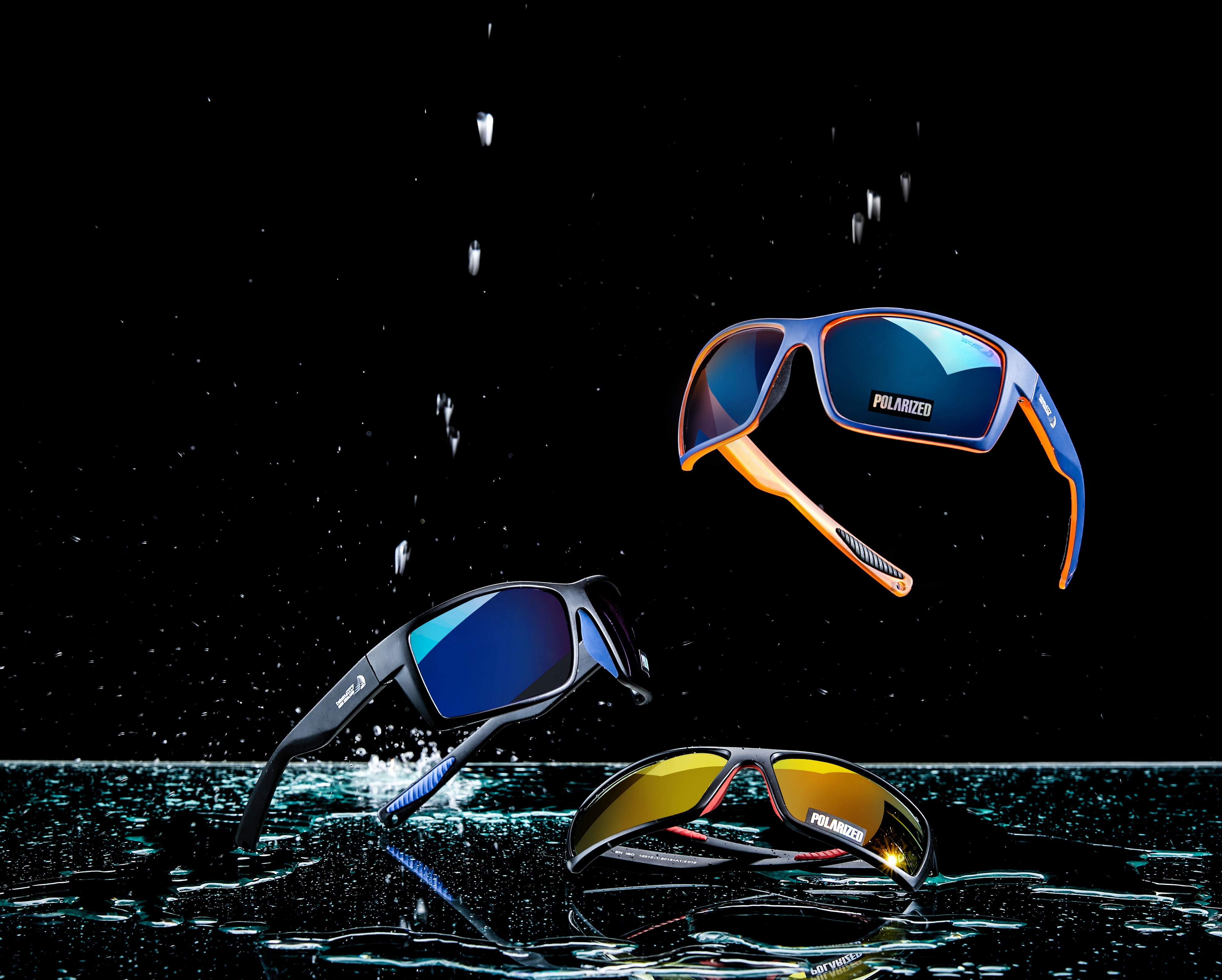 Tnz110 water sports driving sunglasses for outdoor activities