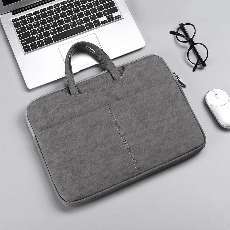 Mens bag horizontal handbag 2019 new fashion notebook computer bag mens leisure bag business briefcase
