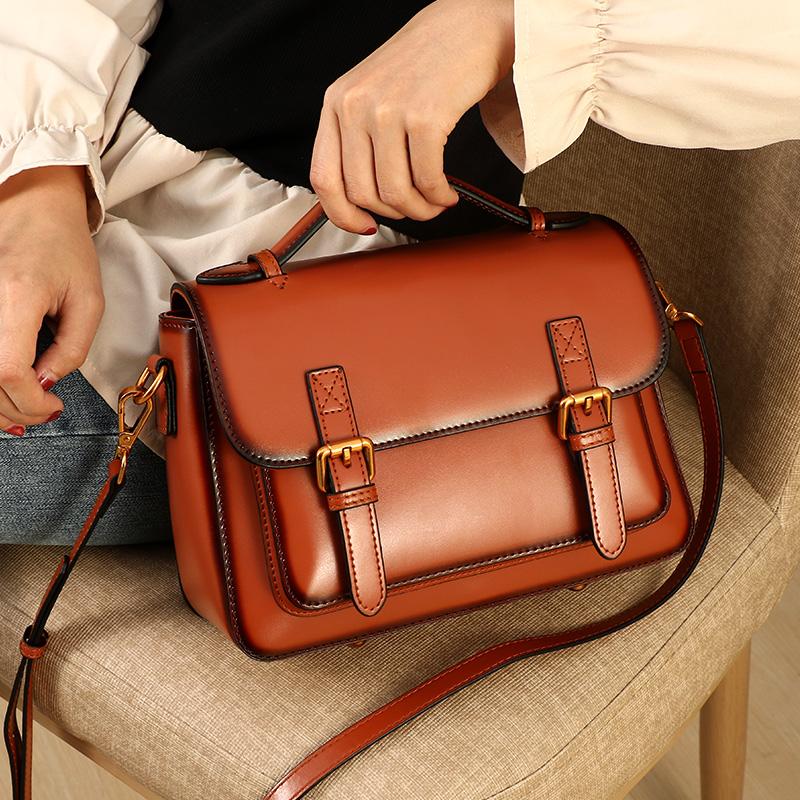 Кожаные сумки Артикул 579822828065