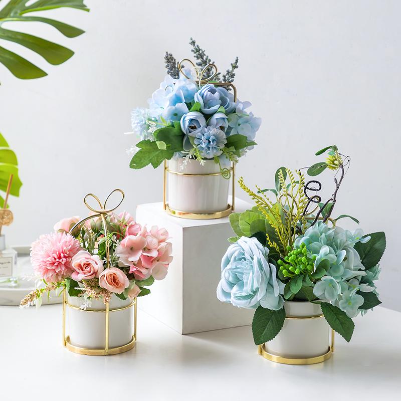 Искусственные цветы Артикул 601708229902