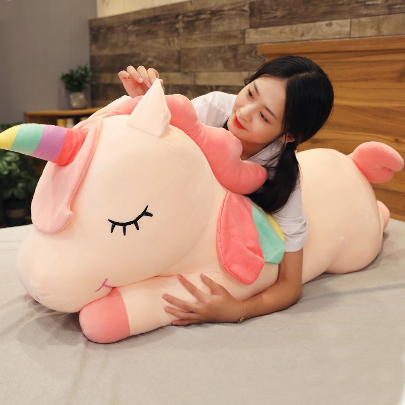 劲迈龙·真皮王子抱枕