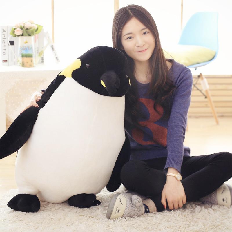 公仔毛绒玩具儿童大号日本可爱抱枕