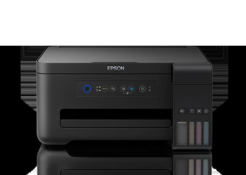 爱普生L4158墨仓式彩色多功能一体机无线wifi打印