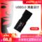 金士顿U盘 64gu盘 USB3.0 移动U盘 64g高速正品优盘 学生正版∪盘