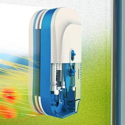 擦玻璃神器双面高楼磁强家用双层中空搽窗户洗玻璃刮水器清洁工具