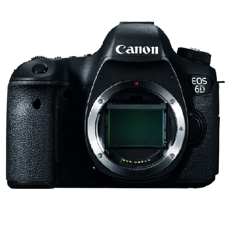 Canons e0s 6D full picture entry-level digital SLR camera Japanese version new original authentic