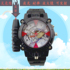 Watch male student name Detective Conan can launch anesthesia needle trend multifunctional toy electronic watch boy child