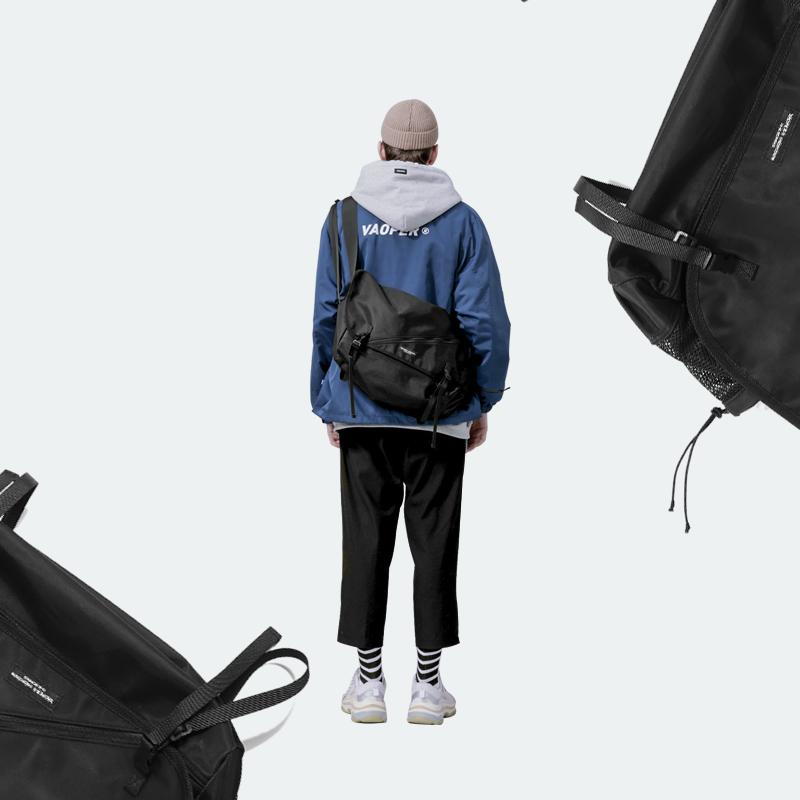 Мужские сумки через плечо Артикул 596372755498
