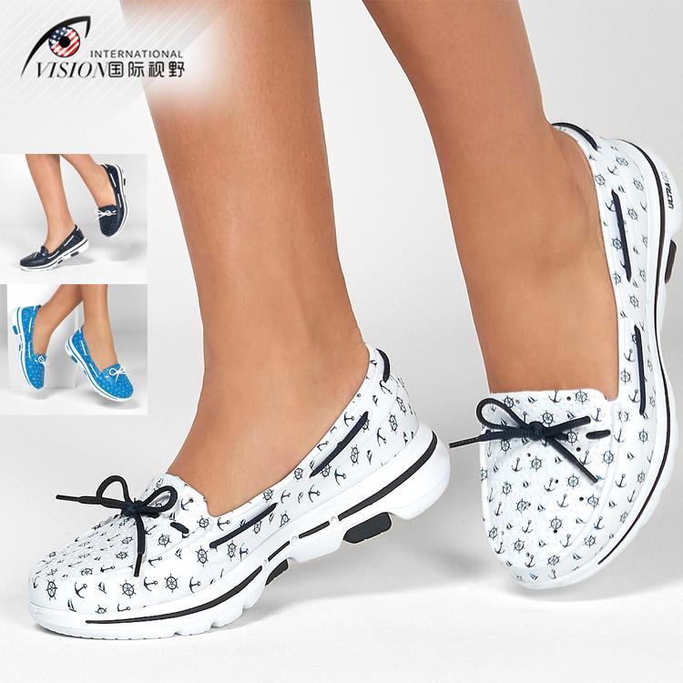 Skechers 斯凯奇女鞋2020新款女塑胶透气轻便防滑涉水凉鞋111107