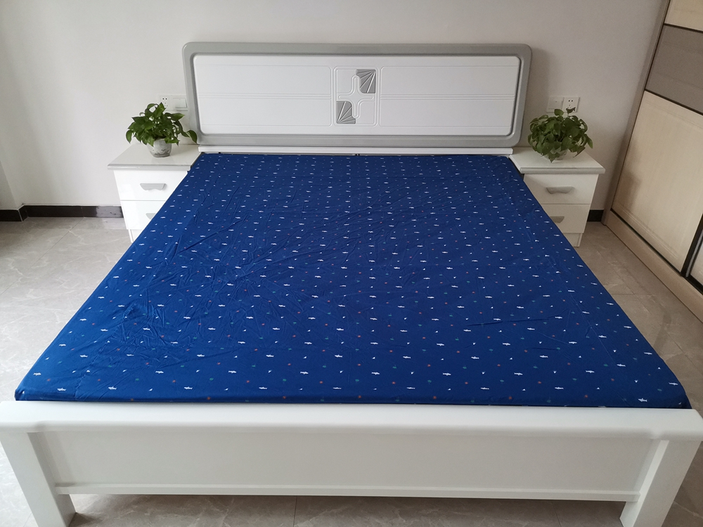 Australia Koo cotton childrens single bedspread bedspread foreign trade home 90x200cm1m special price