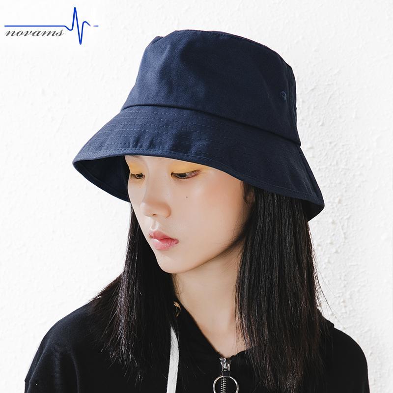 女日系遮阳韩版ins风潮网红渔夫帽(非品牌)
