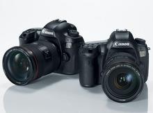佳能EOS 5DS 5DSR 单机 套机24-70 单反相机 正品行货 5D3 5D4