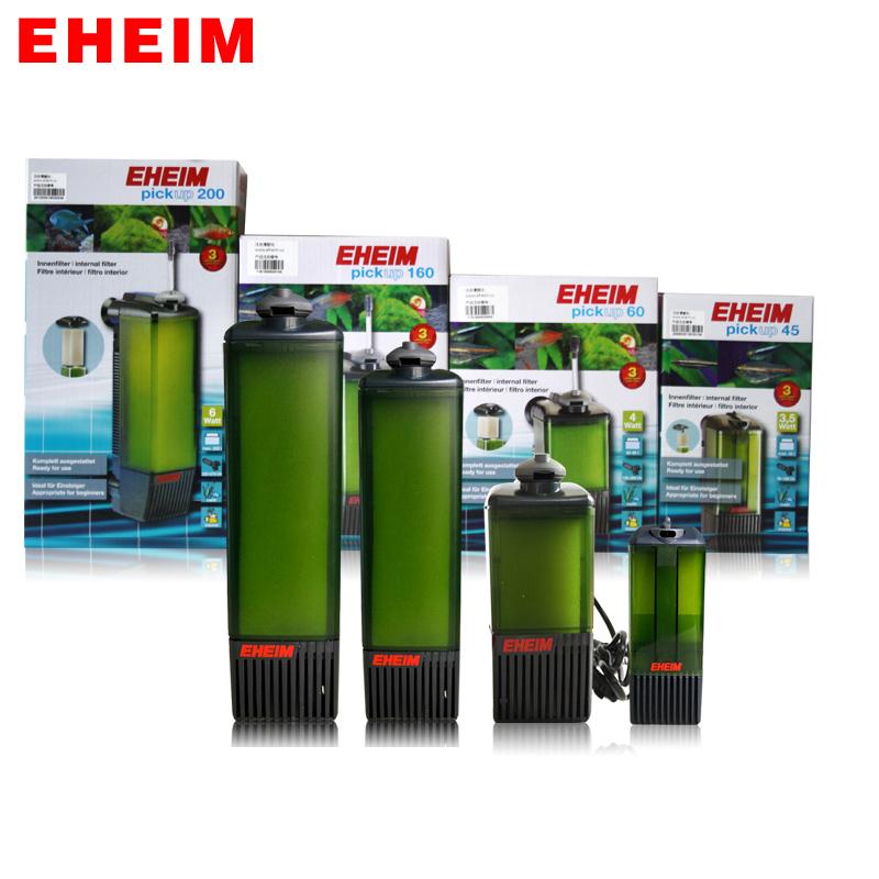 德國伊罕EHEIM易提水族箱龜缸過濾魚缸內置過濾器2006 08 10 12