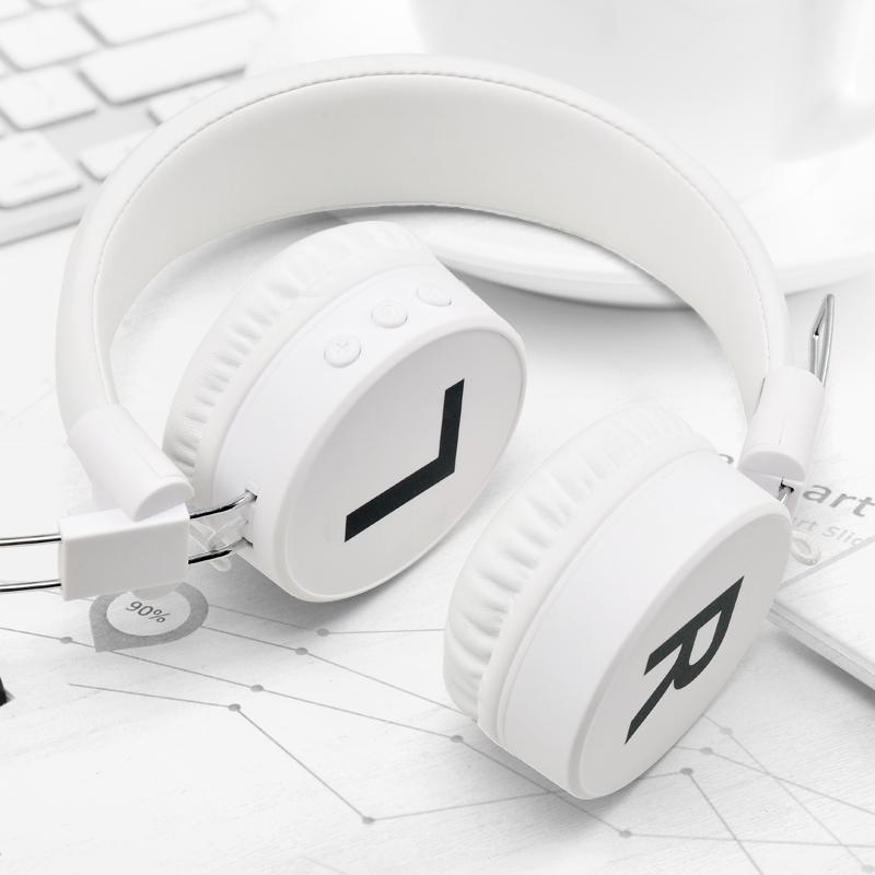 蓝牙耳机头戴式炫酷手机男女通用型隔音无线蓝牙重低音音乐耳麦
