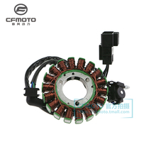 Cfmoto Spring Breeze Power CF150-3 CF150NK Motorcycle Accessories Magnetic Motor stator combination