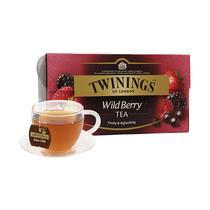 英式进口伯爵玫瑰袋泡茶冷泡茶包礼盒英国经典红茶礼盒Whittard