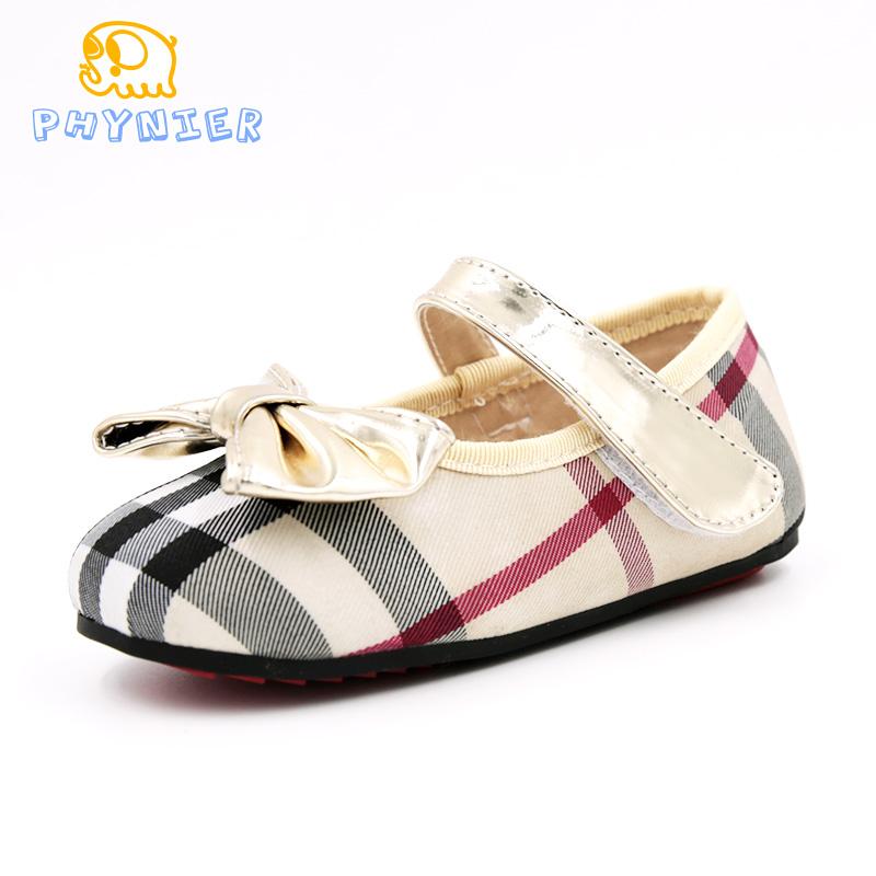 菲尼爾16年 女童公主鞋 中小童小皮鞋兒童單鞋淑女潮童鞋