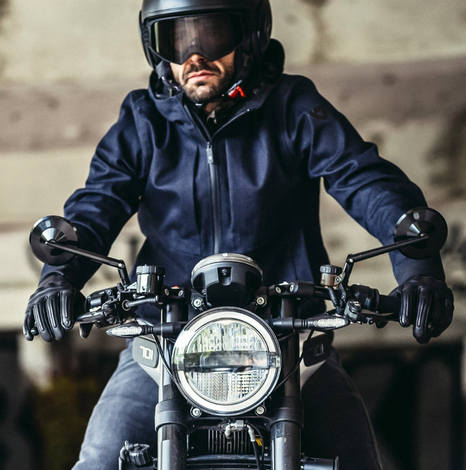 Revitsteath2 stealth 2 retro motorcycle riding suit waterproof autumn and winter jacket