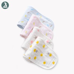 宝宝护肚围纯棉婴儿护肚脐围秋冬季儿童护肚子肚兜新生儿护肚脐带