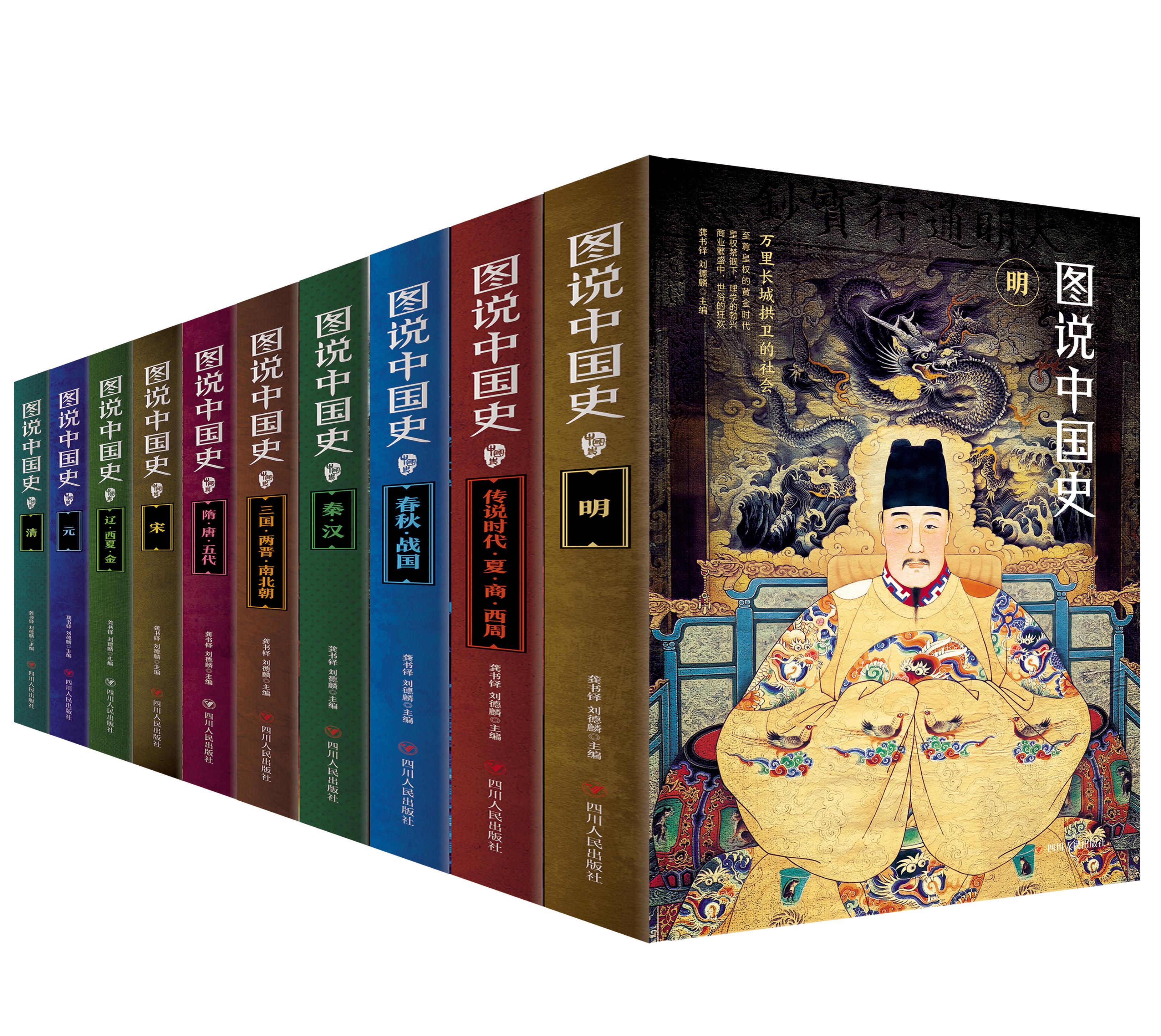 История Китая Артикул 601252920692