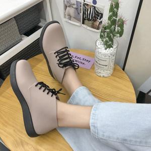 厚底日系时尚雨鞋女潮流韩版中筒防滑耐磨短筒外穿低帮水鞋雨靴