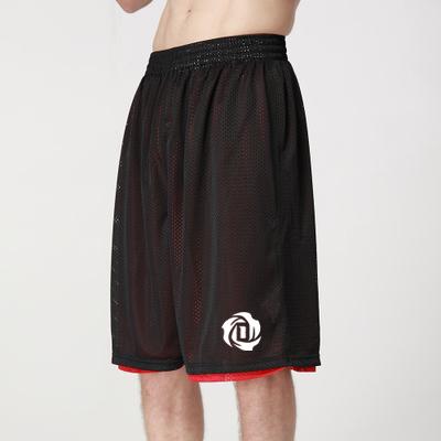 Wei Shao James Durant Ross kobe basketball pants shorts mens running fitness sports loose Capris summer