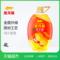 金龙鱼 压榨一级特香花生油4L 食用油 物理压榨