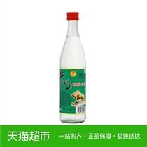 瓶2浓香型高度纯粮食酒支瓶装试饮2白酒500ml度52非遗专利度白酒度52非遗专利