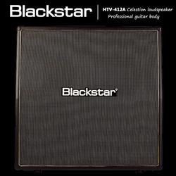 黑星 Blackstar HTV 412A 斜面 电吉他音箱 音响 箱体 百变龙喇叭