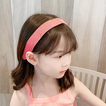 刘海贴儿童魔法贴女童魔术贴发箍发贴发带头饰发帖无痕碎发粘头箍