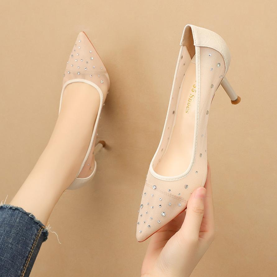 Женская обувь Артикул 616356649792