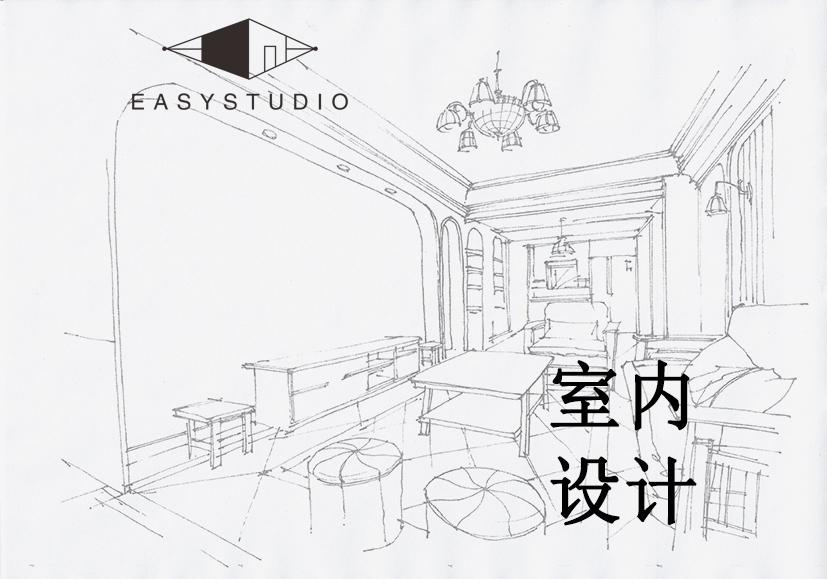 美式 空间设计 家装 全案设计 职业设计师服务