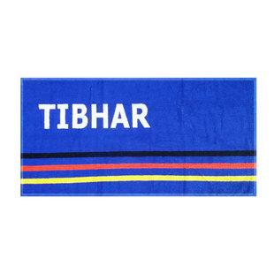 正品 德国TIBHAR挺拔 运动棉毛巾  运动汗巾 乒乓球毛巾