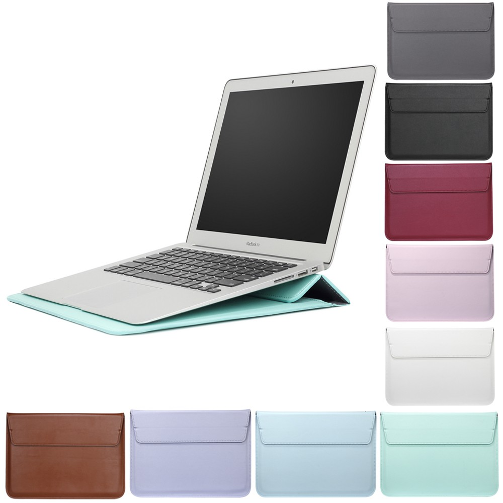 The computer bag is suitable for Apple 13.3/15.6-inch mens and womens 11.6-inch bracket notebook bag, macbook shockproof 16