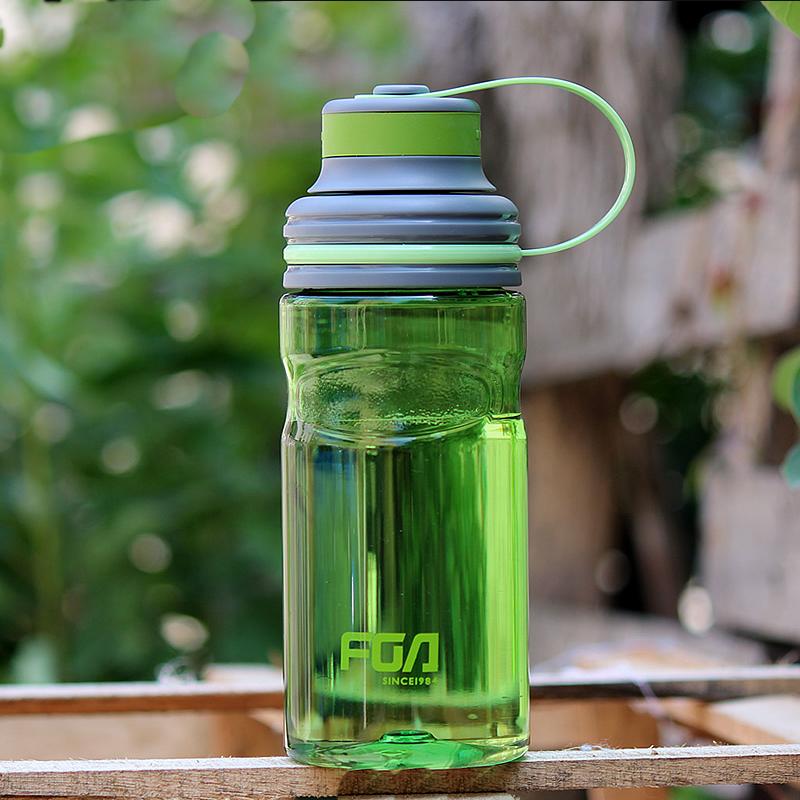 富光太空杯大容量泡茶塑料水杯男女式戶外便攜帶蓋 隨手杯