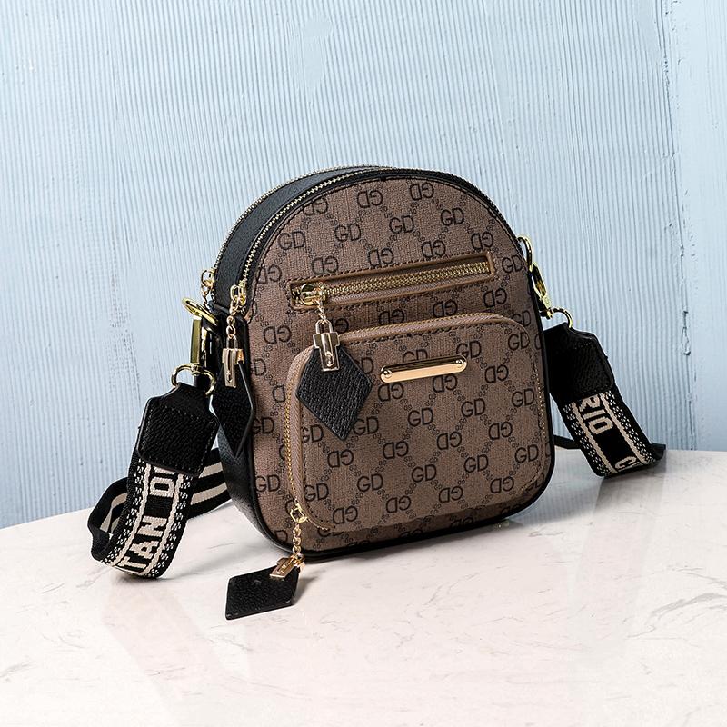 Hong Kong fashion brand backpack for women
