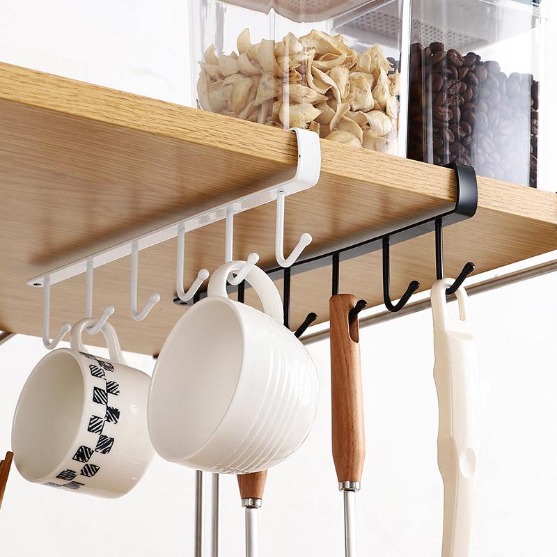 家居生活用品实用居家厨房收纳神器