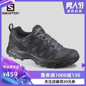 salomon 19秋冬新品户外男女防水鞋