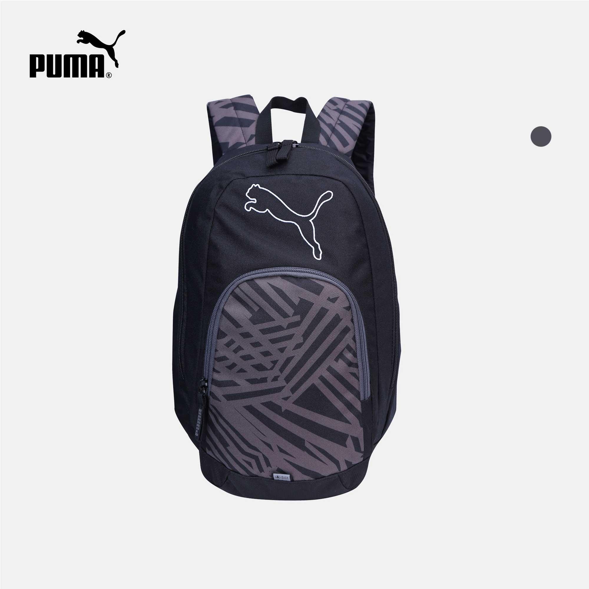 Кожзаменитель MA мелкий тигр лошадь официальный рюкзак Echo Small 073791
