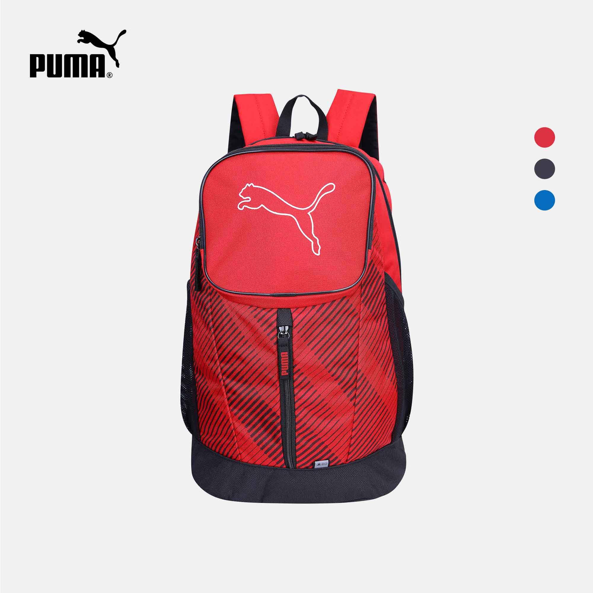 Кожзаменитель MA мелкий тигр лошадь официальный рюкзак Echo 074105