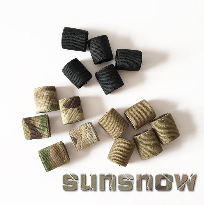 【 солнце снег 】 резинки пряжка лента хранение пряжка наконечник пряжка теснота связи 1 дюймовый 1.5 дюймовый