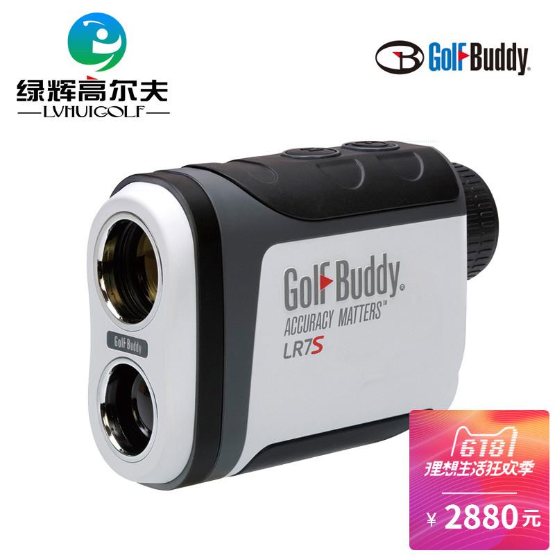 Golf Buddy LR7S лазер [测距仪 ] golf [测距仪 电子球童]
