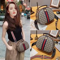 小包包女2020新款女包韩版时尚ins百搭女士高级感手提单肩斜挎包