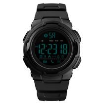 智能创意时尚手表男士防水户外运动腕表多功能学生跑步蓝牙电子表
