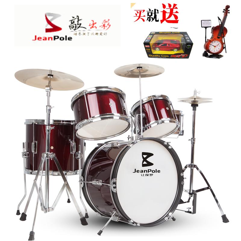 Ребенок новичок полка барабан сэр барабан западный удар музыкальные инструменты 3-12 лет день рождения подарок ( не- игрушка )
