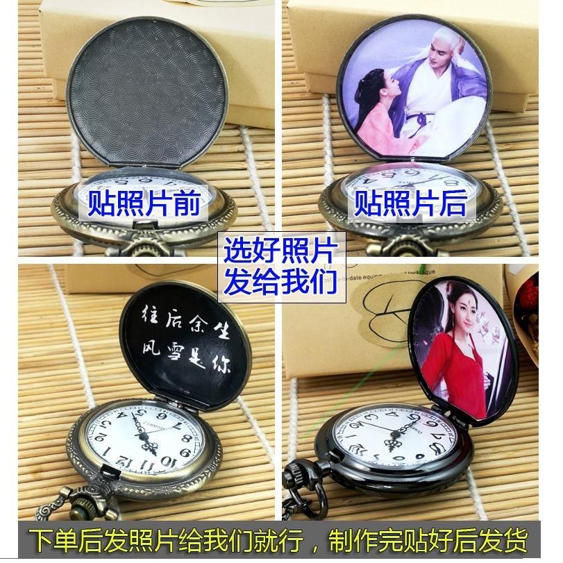 Карманные часы Артикул 644975274906